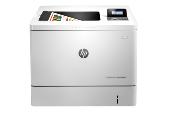 Printers, Scanners, and Supplies
